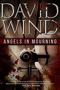 Angles in Mourning by David Wind