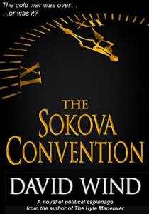 The Sokova Convention by David Wind