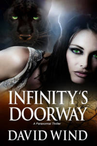 Infinity's Doorway by David Wind