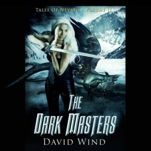 The Dark MAsters AUDIO BOOK