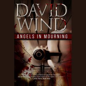 Angels In Morning, A Noir P.I. Mystery, Audio Book