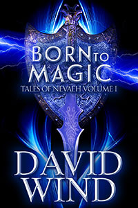 Born to Magic by David Wind